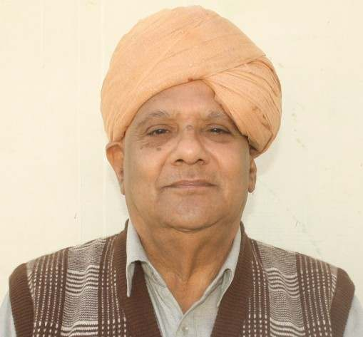 Ashok Khajuria
