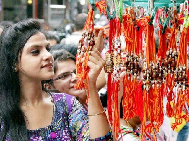 raksha bandhan festival in jammu