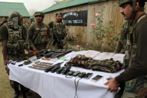 kashmir-army-displays-huge-cache-of-arms-ammunition-recovered-from-the-three-militants-killed-during-handwara-encounter-umar-qadir-01