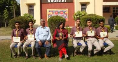 nagbani