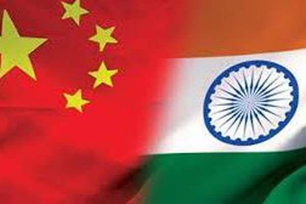 sino-india