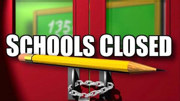 schools-closed