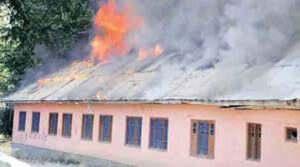 burning-school