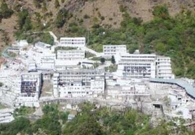Vaishno Devi pilgrim from Gujarat dies in J-K's Reasi