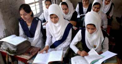 25 govt schools in Srinagar to be developed on modern lines Official
