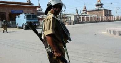 kashmir-unrest