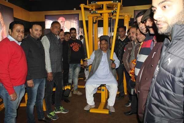 sat-gym