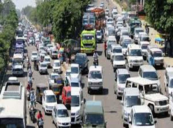 traffic-jammu