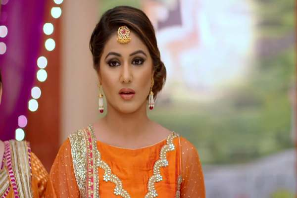 Yeh Rishta Kya Kehlata Hai 6th December 2016 Full Episode, Written