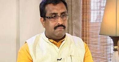 Ram Madhav: Whatever the party assigns me will be my work