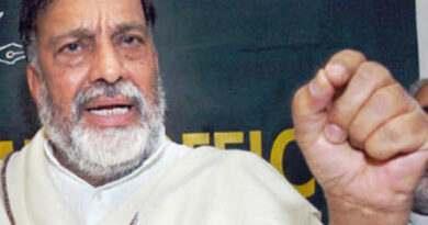 Jammu treated as colony of Kashmir centric parties: Bhim Singh