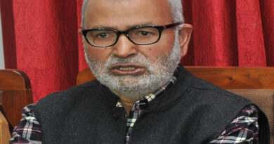 Naeem Akhtar Minister for Education-1
