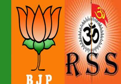 J&K BJP opposes talks with Hurriyat
