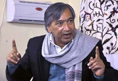 Where are 400 de-radicalisation camps operating in India? Tarigami asks GoI