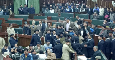 A New Spotlight: How the delimitation debate has brought J&K's regional power imbalance in focus