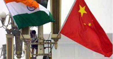 China asks Indian doubters not to cause disruptions in Sino-India bilateral relations