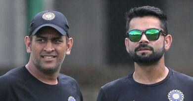 Dhoni's presence would be priceless for DRS: Kohli