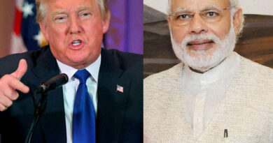 Trump has arrived ! India need to watch out