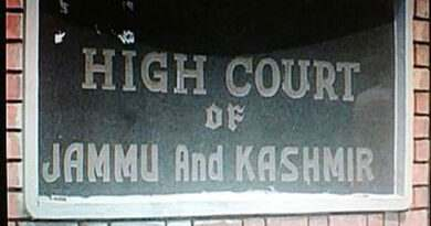 Post-Art 370 nullification, J&K HC opens its jobs for candidates from all over India