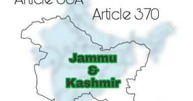 1964: When parties wanted Article 370 abrogated