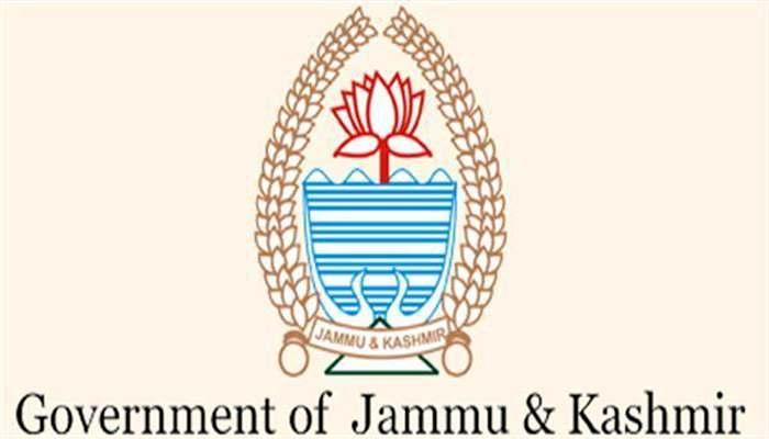 Latest news of jammu and kashmir government