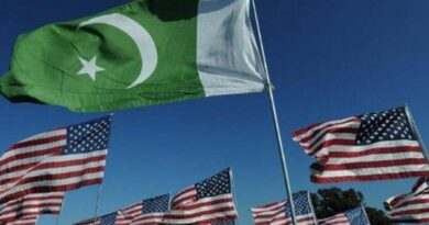 Defer all non-essential travel to Pakistan: US advisory to its citizens