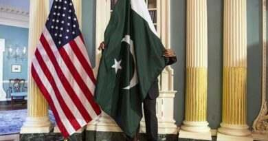 Pak seeks reconciliation with US