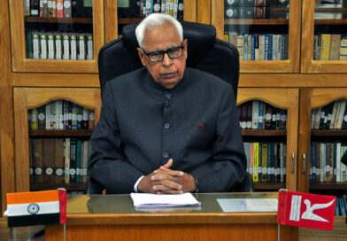 "Governor promulgates ""The Jammu and Kashmir (Preventive Detention Laws) Ordinance, 2018"""