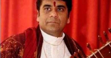 Raj Kumar Dogra, music therapy expert