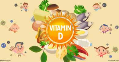 Vitamin D guidelines may be changed following new study