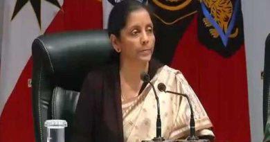 nirmaala-defence-minister