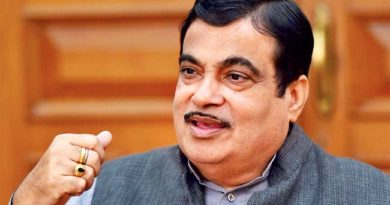 USD 5 trillion economy goal difficult, not impossible: Gadkari