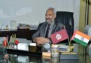 Jammu UniversityVice Chancellor on his way out