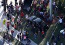 17 killed in U S school shooting