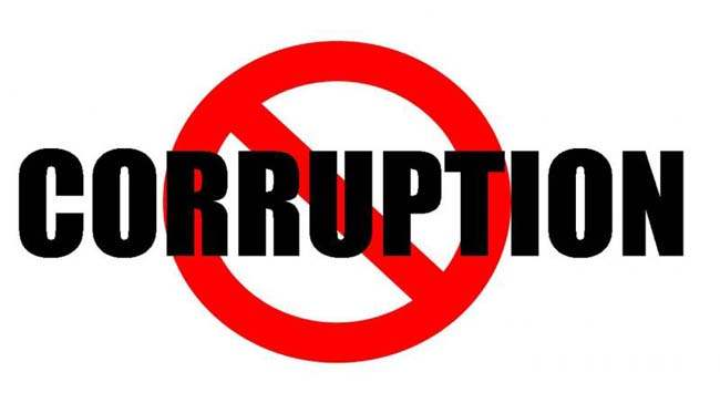 curruption