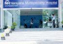 Narayana Hospital, Katra, empaneled under ECHS