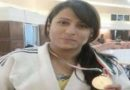 Shweta Thakur – National Judo Player of Jammu