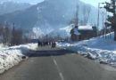Despite announcement, Tourism infrastructure at Kishtwar to Sinthan still delays