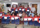 Usman, Dikshita and Rushali selected for World University Games