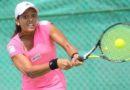 ANKITA RAINA : THE NEW POSTER-GIRL OF INDIAN TENNIS