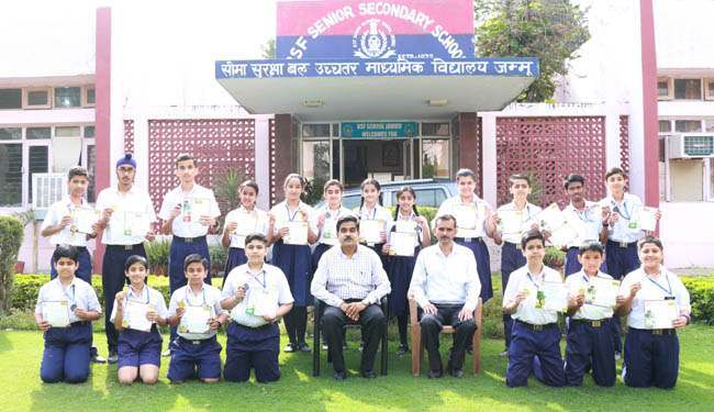 bsf-school-felicitates-sof-winners