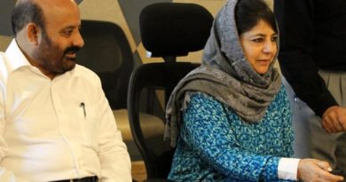 Chief Minister e-inaugurates Dialysis facility at Anantnag District Hospital