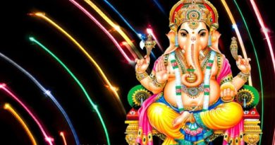 Ganesha Chaturthi: Experiencing the formless through the form