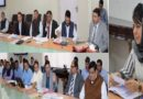 Mehbooba directs Departments to stick to 30% work allocation to SHGs