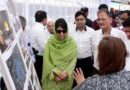 Mehbooba visits Raghunath Bazar, announces Rs 5 crfor pacing up beautification project
