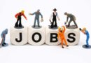 2.1 Crore Jobs Added In May As Employment Conditions Improve: Think-Tank CMIE