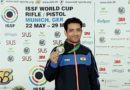 Chief Minister compliments J&K shooter Chain Singh forwinningSilver medal at Germany event