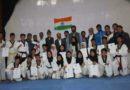Taekwondo most liked game in Kargil: Haji Anayat Ali