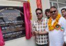 Zulfkar for strengthening elementary education in JK