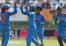 India vs Pakistan: Ekta Bisht, Harmanpreet Kaur script 7-wicket win for India
